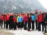Alpe Adria Teilnehmer