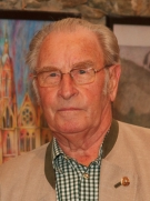 Anton Klampferer